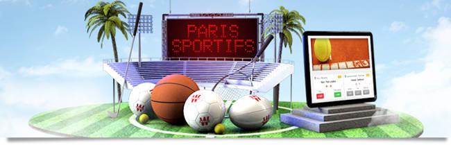 bonus paris sportifs winamax